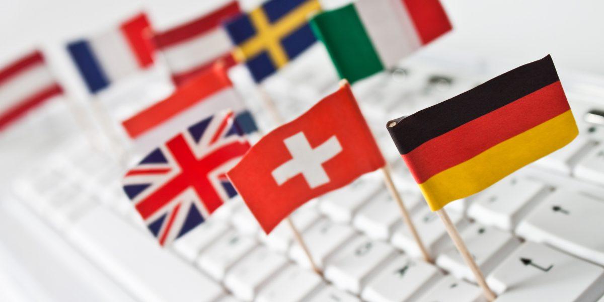 Entornos virtuales para idiomas