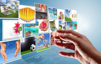 Materiales multimedia de e-learning