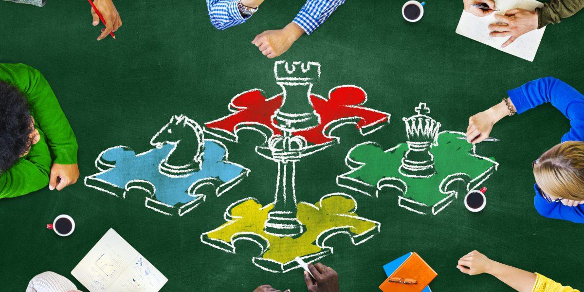 Gamificación – Cuando jugar es serio