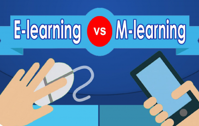 Diferencias entre E-Learning y M-Learning
