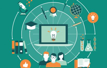Formación y capacitación en e-learning