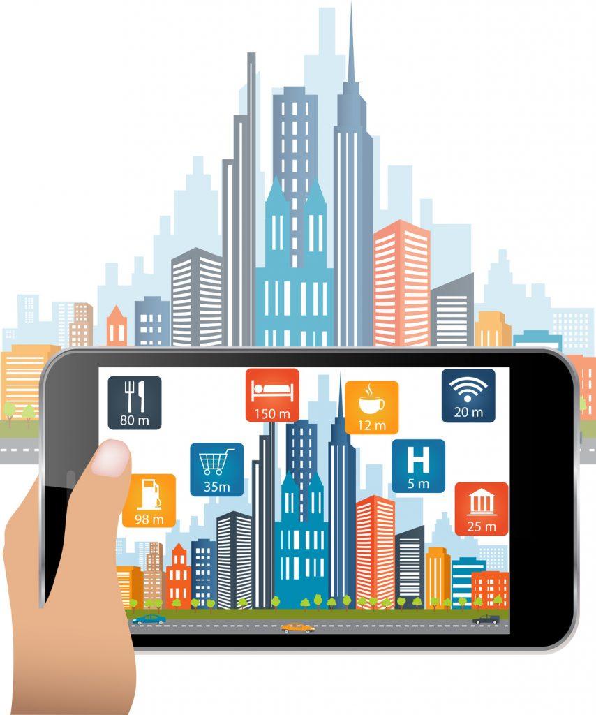 Nuevas experiencias de aprendizaje móvil con realidad aumentada - Net-Learning