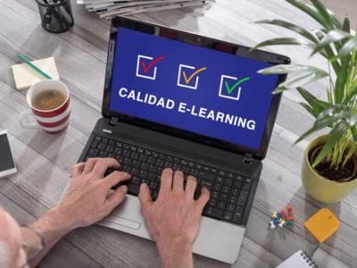 Curso Calidad y Certificación en la Educación Virtual