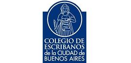 Colegio de Escribanos de la Ciudad de Buenos Aires - Cliente