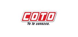 COTO - Cliente