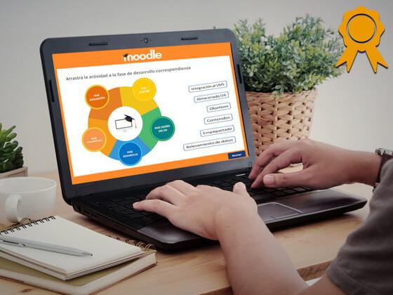 Curso Creación y Gestión de Evaluaciones para Moodle. Recursos Open Source