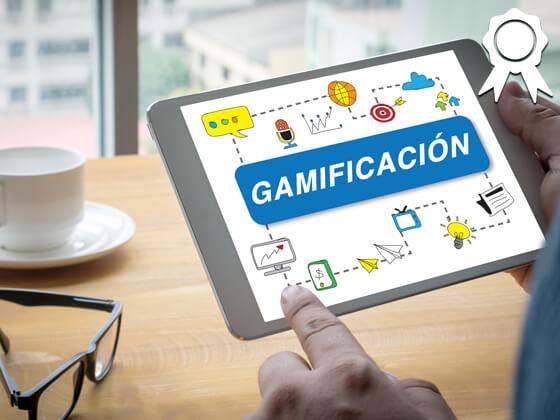 Curso Gamificación: cuando jugar es serio