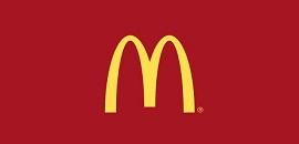 McDonald's - Cliente