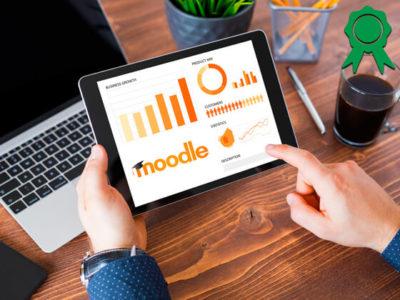 Curso de Analíticas de e-learning en Moodle - Net-Learning